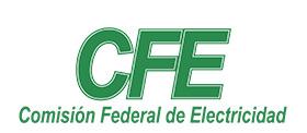 Incentivo CFE - Comision Federal de Electricidad