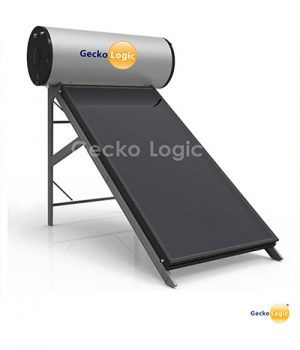 Thermal solar water heater 150 liter capacity