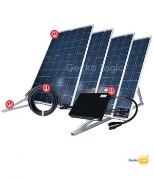 Solar Kit Package 02