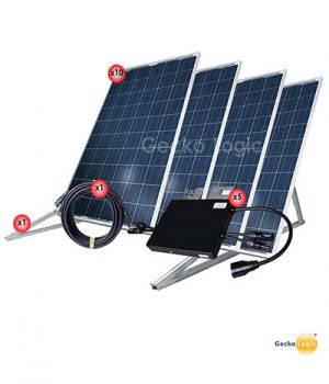 Solar Kit Package 03