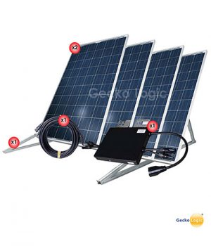 Solar Kit Package 01