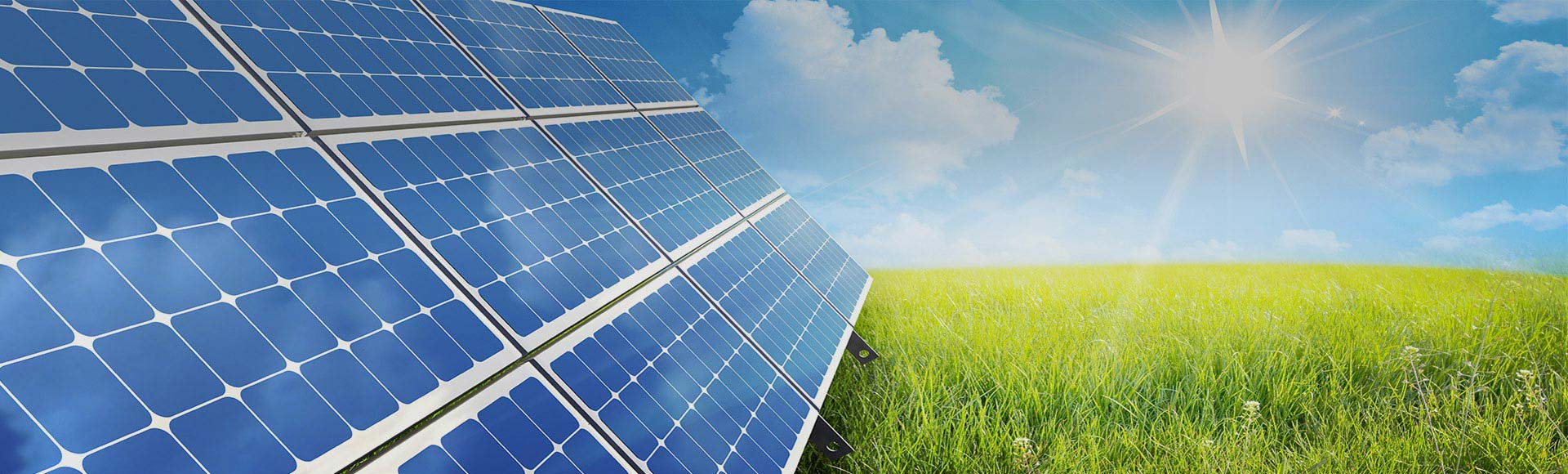 Solar Equipment Installation