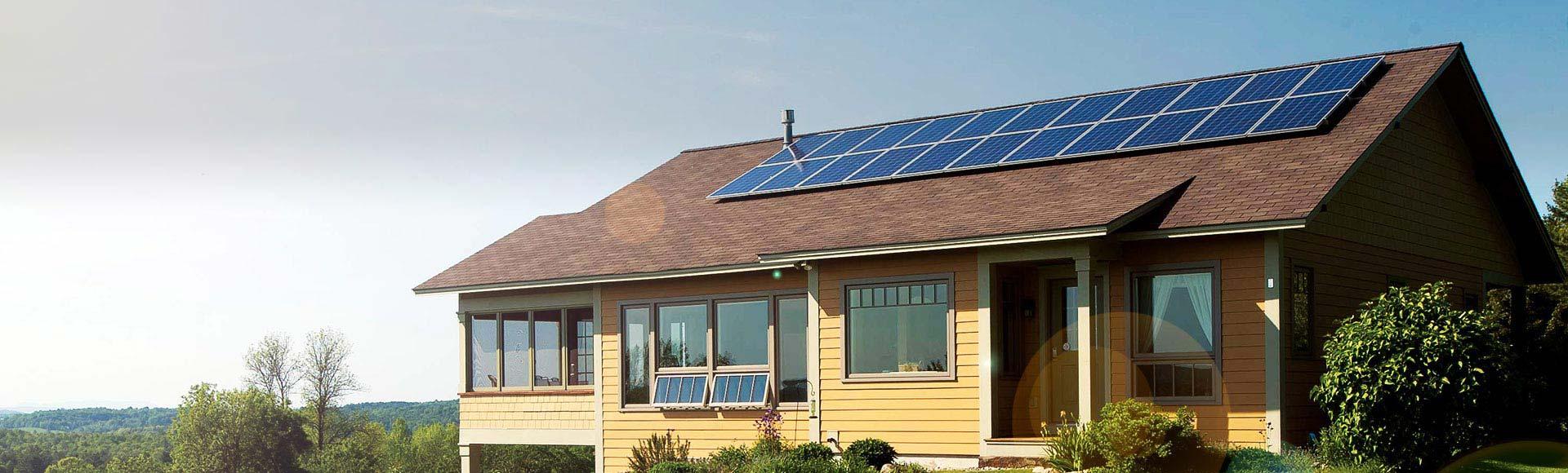 On Grid Solar Panels